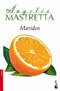 MARIDOS de MASTRETTA, ANGELES
