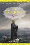 LOS HIJOS DE HURIN (TAPA DURA LUJO) de TOLKIEN, J.R.R.