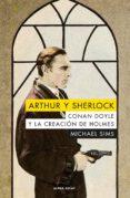 ARTHUR Y SHERLOCK di SIMS, MICHAEL