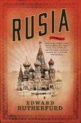 RUSIA de RUTHERFURD, EDWARD