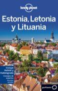 9788408152248 - Dragicevich Peter: Estonia Letonia Y Lituania Lonely (3ª Ed) - Libro
