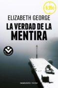 LA VERDAD DE LA MENTIRA de GEORGE, ELIZABETH