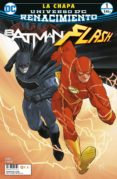 9788417206048 - King Tom: Batman / Flash: La Chapa Nº 01 (de 4) (renacimiento) - Libro