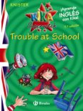 KIKA SUPERWITCH: TROUBLE AT SCHOOL di KNISTER