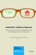 ADOPCIÓN Y VÍNCULO FAMILIAR di VV.AA.