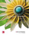 BIOLOGÍA Y GEOLOGÍA 1º BACHILLERATO - INCLUYE CÓDIGO SMARTBOOK. di VV.AA.