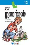 EL MEMORIAPODO di ROMERO YEBRA, ANA MARIA