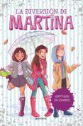¡AVENTURAS EN LONDRES! (LA DIVERSIÓN DE MARTINA 2) di D ANTIOCHIA, MARTINA