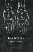 LOS FAVORES di GUEDAN, MANUEL