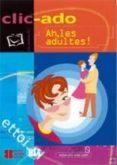 AH, LES ADULTES! (INCLUYE CD) di VV.AA.
