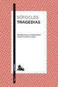 TRAGEDIAS de SOFOCLES