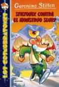 9788408163749 - Stilton Geronimo: Los Cosmorratones 9: Stiltonix Contra El Monstruo Slurp - Libro