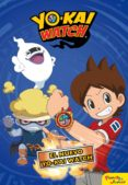 9788408172949 - Yo-kai Watch: Yo-kai Watch. El Nuevo Yo-kai Watch (ebook) - Libro