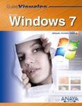 WINDOWS 7 di PARDO, MIGUEL