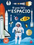 EL GRAN LIBRO DEL ESPACIO  3D di BAUMANN, ANNE-SOPHIE