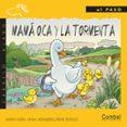 MAMA OCA Y LA TORMENTA di VV.AA.