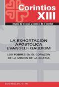 LA EXHORTACION APOSTOLICA EVANGELII GAUDIUM di VV.AA.