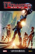 THE ULTIMATES 1: SUPERHUMANO di VV.AA.