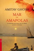 MAR DE AMAPOLAS di GHOSH, AMITAV