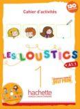LOUSTICS A1.1 EJER+CD di VV.AA.