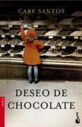 DESEO DE CHOCOLATE de SANTOS, CARE
