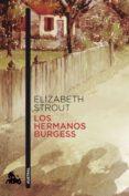 9788408145950 - Strout Elizabeth: Los Hermanos Burgess - Libro