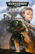 9788417176150 - Mann George (ed.): Warhammer 40000: Voluntad De Hierro - Libro