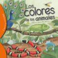 LOS COLORES DE LOS ANIMALES de ALGARRA, ALEJANDRO