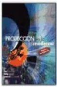 PRODUCCION EN LA RADIO MEDERNA (5ª ED.) de HAUSMAN, CARL  O`DONNELL, LEWIS B.  BENOIT, PHILIP