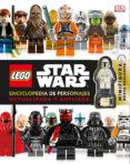 LEGO STAR WARS ENCICLOPEDIA DE PERSONAJES AMPLIADA di VV.AA.