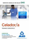 9788414210451 - Vv.aa.: Celador Del Servicio Andaluz De Salud: Temario Especifico - Libro