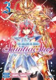 9788417179151 - Kurumada Masami: Los Caballeros Del Zodiaco: Saintia Sho Nº 3 - Libro