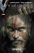 9788417206451 - Scott Cavan: Vikingos: Deidad - Libro