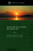 SELECCION DE CUENTOS DEL SIGLO XIX di VV.AA.