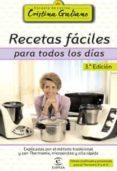 (pe) Recetas Faciles Para Todos Los Dias (3ª Ed.) - Espasa Libros S.l.u.
