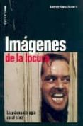 IMAGENES DE LOCURA: LA PSICOPATOLOGIA EN EL CINE di VERA POSECK, BEATRIZ
