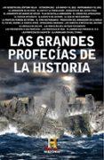 LAS GRANDES PROFECIAS DE LA HISTORIA di VV.AA.