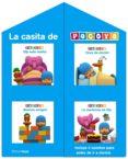 9788408146452 - Vv.aa.: La Casita De Pocoyo. Estuche 4 Cuentos - Libro