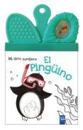 EL PINGUINO (MI LIBRO SONAJERO) di YOYO