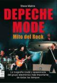 DEPECHE MODE: MITO DEL ROCK de MALINS, STEVE