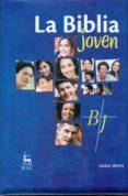 LA BIBLIA JOVEN (EDICION JMJ 2016) ESTUCHE AZUL CON CREMALLERA di VV.AA.