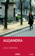 ALEJANDRA (6ª ED.) de GANDARA, LOLA