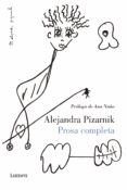 PROSA COMPLETA de PIZARNIK, ALEJANDRA