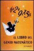 EL LIBRO DEL GENIO MATEMATICO de FRABETTI, CARLO
