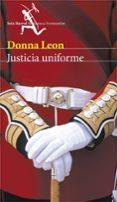 JUSTICIA UNIFORME di LEON, DONNA