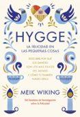 HYGGE: LA FELICIDAD EN LAS PEQUEÑAS COSAS di VIKING, MEIK