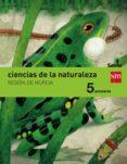 CIENCIAS DE LA NATURALEZA MURCIA INTEGRADO SAVIA-15 di VV.AA.