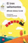 EL TREN SALTAMONTES di GOMEZ CERDA, ALFREDO
