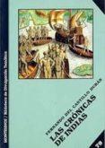 LAS CRONICAS DE INDIAS (MONTESINOS) di CASTILLO DURAN, FERNANDO DEL