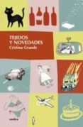 TEJIDOS Y NOVEDADES di GRANDE, CRISTINA